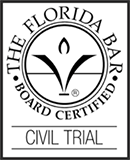 Florida Bar Civil Trial Certified